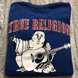True Religion Shirts - True Religion Tee